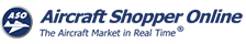 Aircraft shopper logo